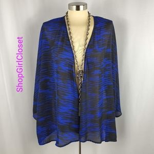 💥Just In💥Lane Bryant Kimono...Size 18/20